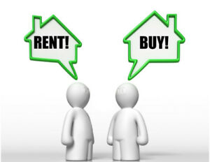 Looking to rent or buy a house in Marmora