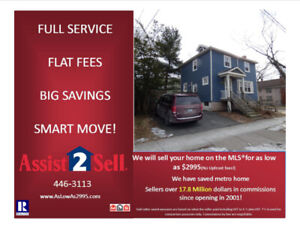 6270 Jubilee Rd SOLD! Seller saves $13,968 using Assist2Sell!