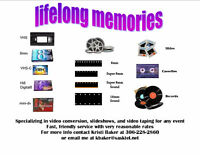 Lifelong Memories Videography
