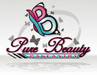 All Natural Girls Pageant - Jan 23rd *Special guest princess
