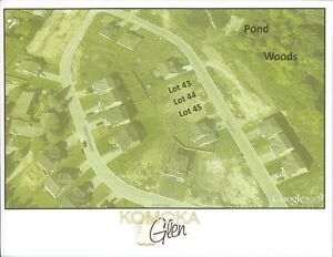 BUILDING LOT - KOMOKA GLEN SUBDIVISION London Ontario image 6
