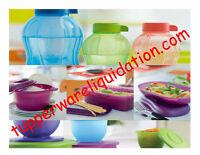 Tupperware en liquidation