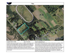 4 acres on Searle Rd.