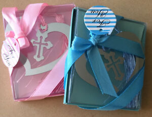 Baptism, baby and wedding favors all on sale