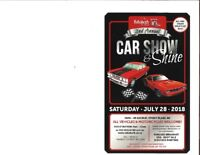 Rehoboth's 2nd Annual Car Show & Shine