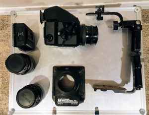 Bronica SQ-Ai Camera Kit