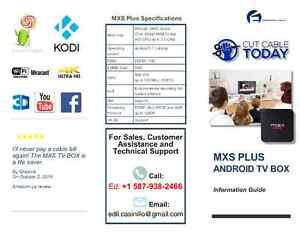 Something must be right with these Android TV boxes Edmonton Edmonton Area image 2