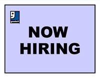 Truck Driver/Warehouse Staff Wanted