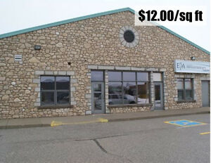 Elora highway commercial space available for Lease