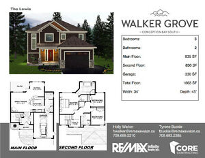 Welcome To Walker Grove Lot 2 St. John's Newfoundland image 2