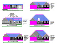 Building Permit -Residential -Architectural -Structural-Drafting