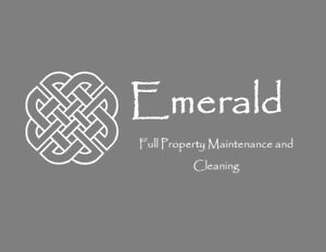 Window Cleaning, Power Washing, Eaves trough repair and cleaning