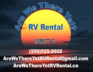 RV Rental $500/week