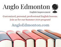 Expert Quality Group and Private English Tutoring in Edmonton