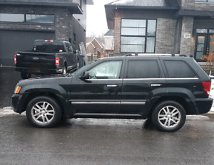 2010 Jeep Grand Cherokee HEMI 5,7