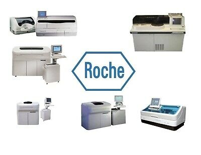 Tube B For Measuring Cell For Roche Hitachi Analyzers Part741-0822