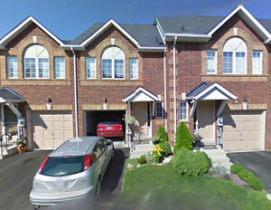 Townhouse for Rent 3rdLine/QEW in Oakville. Immediate occupancy