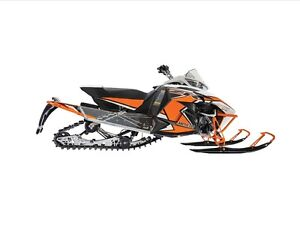 2016 Arctic Cat ZR 9000 Snopro