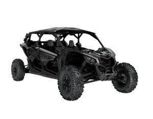 2019 Maverick X3 XRS MAX Turbo R ***IN STOCK***