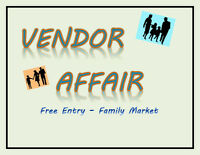 All Types of Vendors Wanted