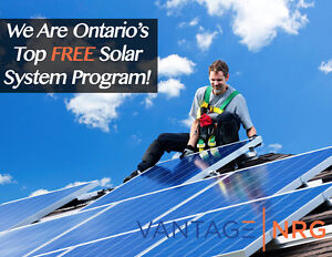 FREE SOLAR - WE PAY $3,000 UPFRONT - ZERO COST TO YOU!