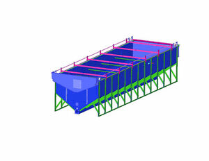 Expert 3D CAD product design services (CREO,Pro/E,SolidWorks) Kitchener / Waterloo Kitchener Area image 3