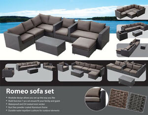 Warehouse pricing! High end Patio furniture!!!