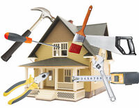 Home Works - Complete Home Services - Available Tomorrow