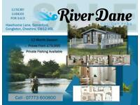 Luxury Lodges & Static Caravans For Sale In Congleton Cheshire OPEN 12 MONTHS