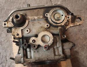 2001 Volkswagen VW Passat Right Cylinder Head Valvetrain Cams Va Stratford Kitchener Area image 5