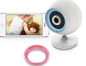 Baby Monitor D-Link Wi-Fi