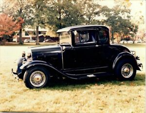 LOOKING FOR MY OLD 1931 MODEL A & 1923 MODEL T