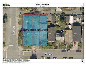 Two 30'x122' Building Lots in Burnaby North $1,188,000 each