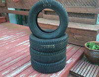 195/65/R15 Viking Norway Snowtech Tires