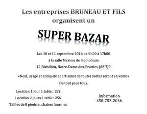 Super Bazar 3e Édition