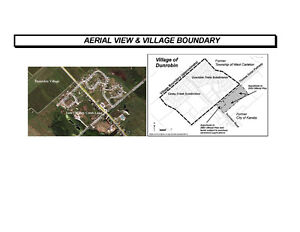 Residential Building Lot for Sale