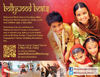BOLLYWOOD DANCE CLASSES : SUMMER REGISTRATION