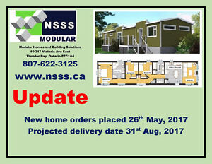 NSSS Modular Homes, customized for your modern lifestyle.