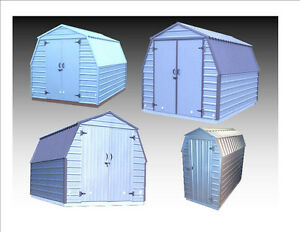 Pre-Fab Storage Sheds & Outhouses Peterborough Peterborough Area image 3