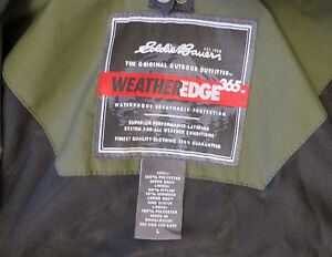Eddie Bauer 3in1 with 800 fill puff jacket Belleville Belleville Area image 8