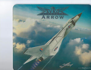 Assorted Aircraft Mousepads $10 each or 3 for $ 20