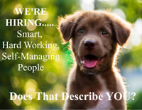 Pet Store Customer Service-Permanent Part Time