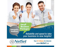 Fast Reliable Internet - Small Business & Enterprise Solutions