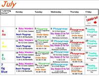 KV3C Summer Programs