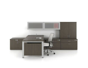 Office Furniture - Showroom Quality