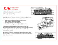 DHC Drafting & Design Services