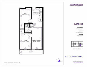 2 BEDROOM @ 255 SUNVIEW STREET  - Lease Takeover