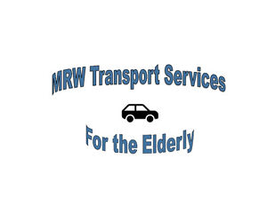 MRW Transport Services for the Elderly Peterborough Peterborough Area image 1