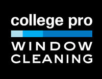 College Pro Residencial and Commercial Window Cleaning