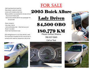 Reliable vehicle for Sale
